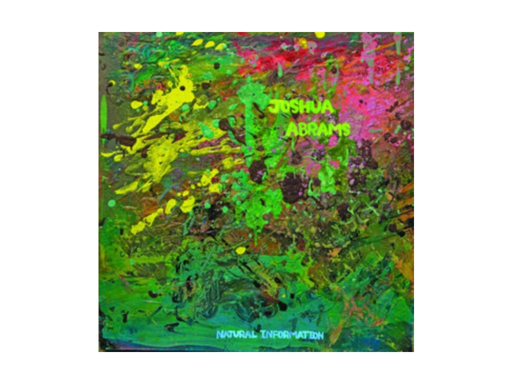 JOSHUA ABRAMS - Natural Information (LP)