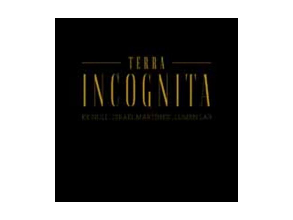 KK NULL / ISRAEL MARTINEZ / LUMEN - Terra Incognita (LP)