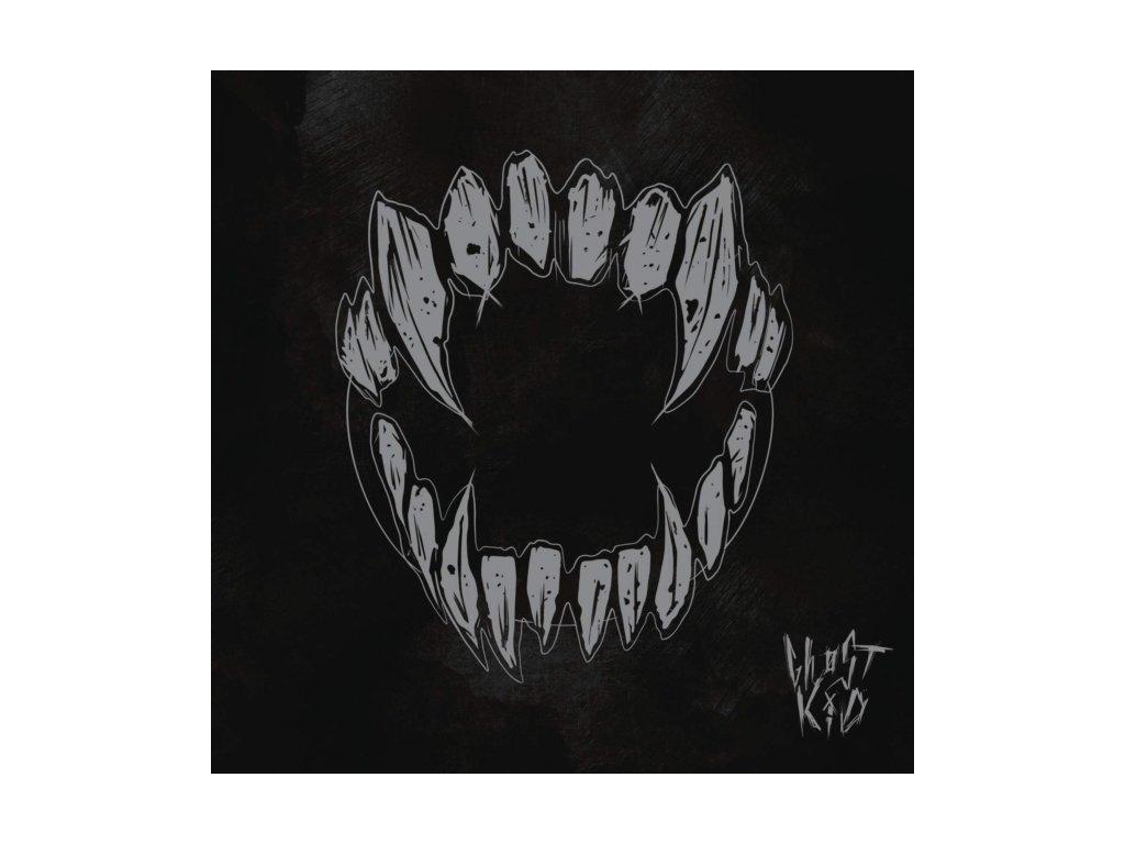 GHOSTKID - Ghostkid (LP)