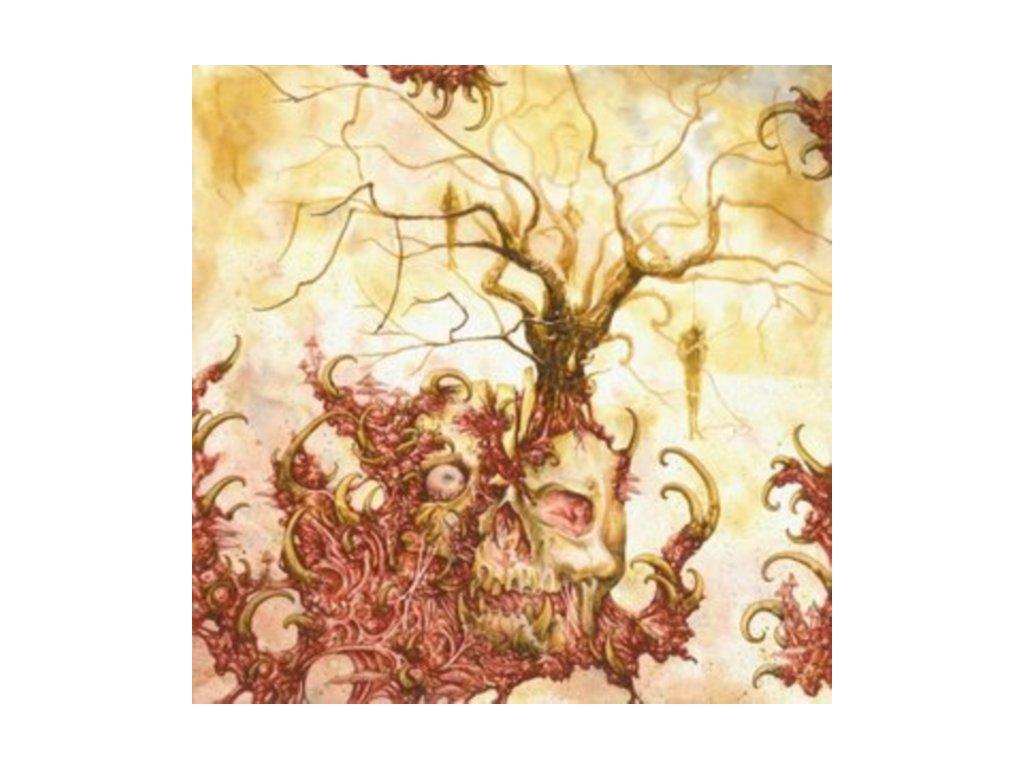 BLEEDING OUT - Lifelong Death Fantasy (LP)