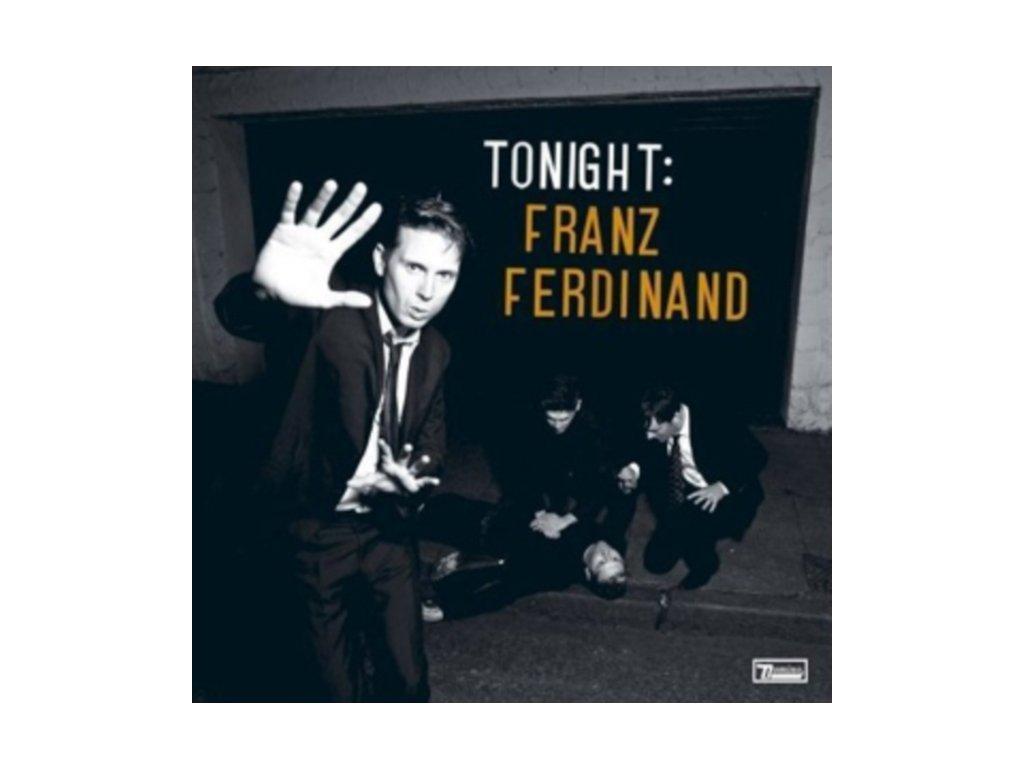 FRANZ FERDINAND - Tonight: Franz Ferdinand (LP)