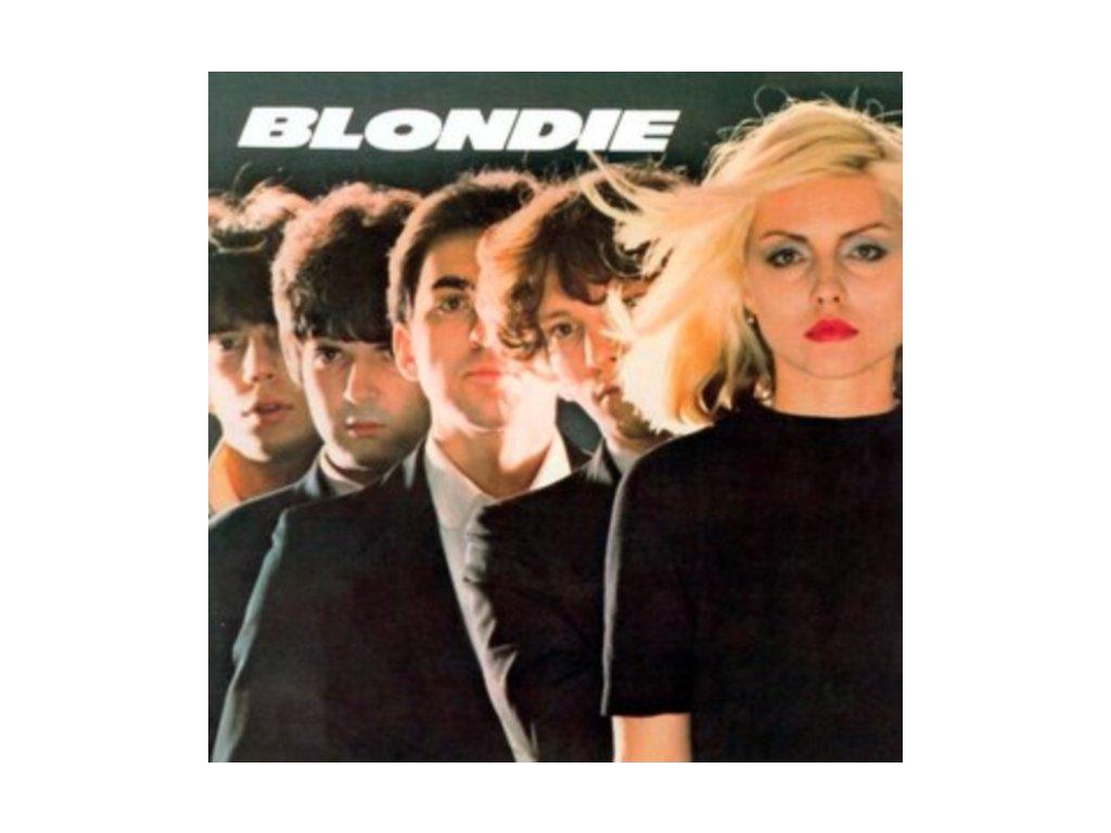 BLONDIE - Blondie (LP)