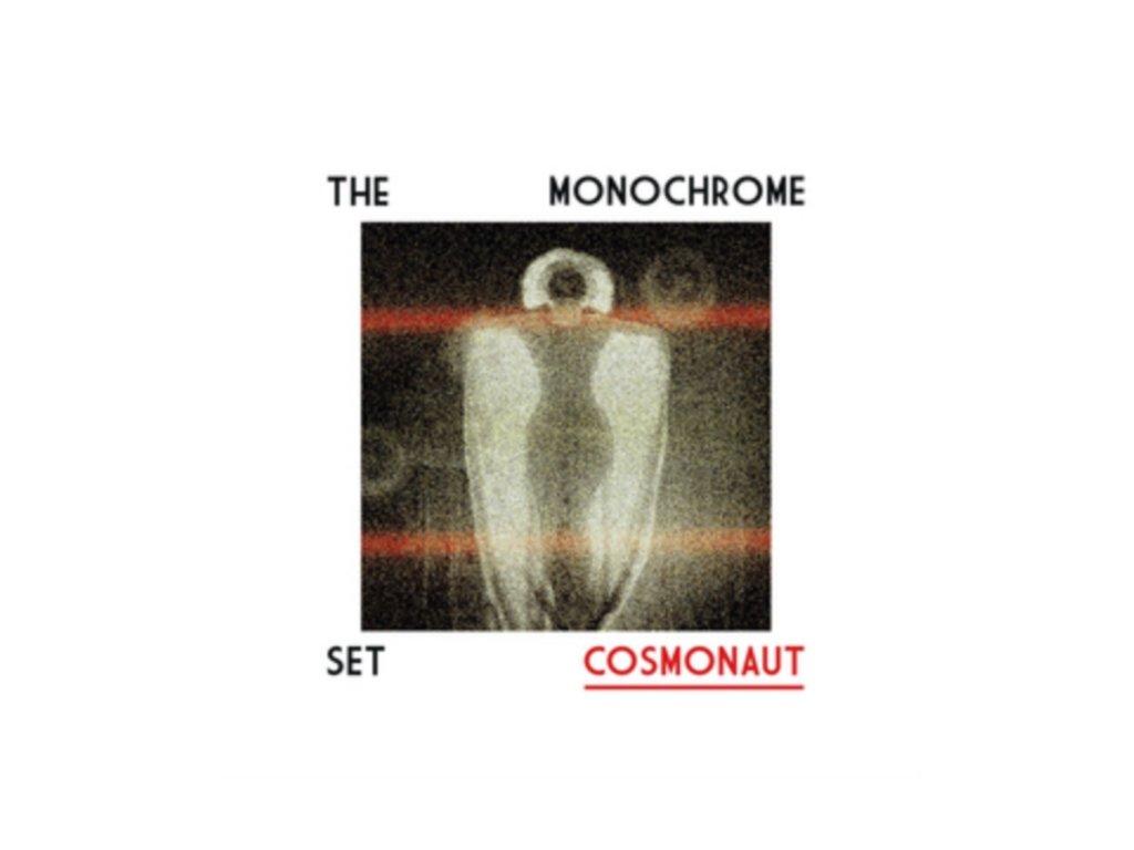 MONOCHROME SET - Cosmonaut (LP)