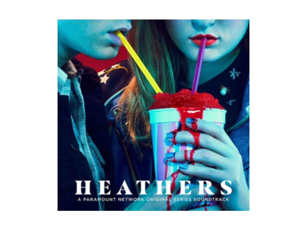 VARIOUS ARTISTS - Heathers - OST (CD)