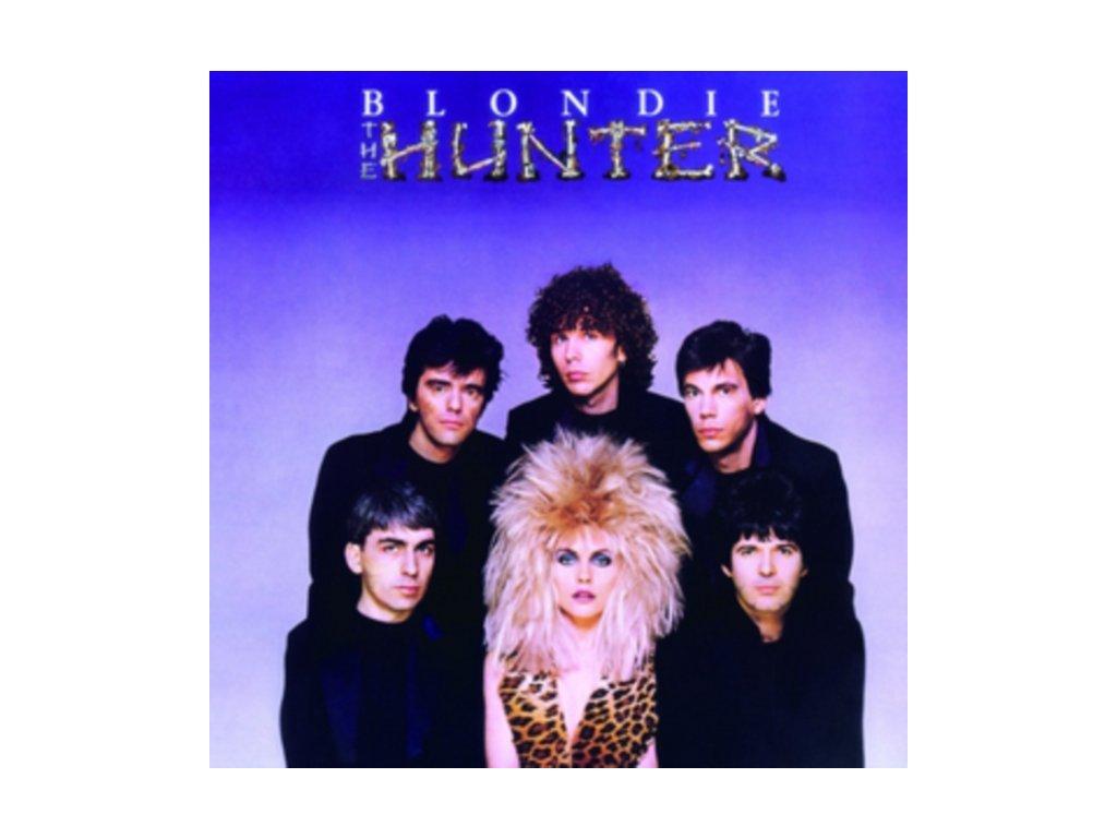 BLONDIE - The Hunter (LP)
