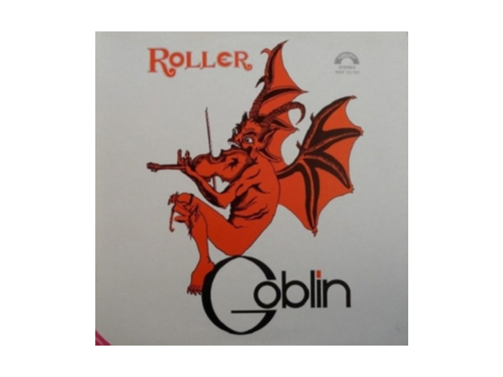 GOBLIN - Roller (LP)