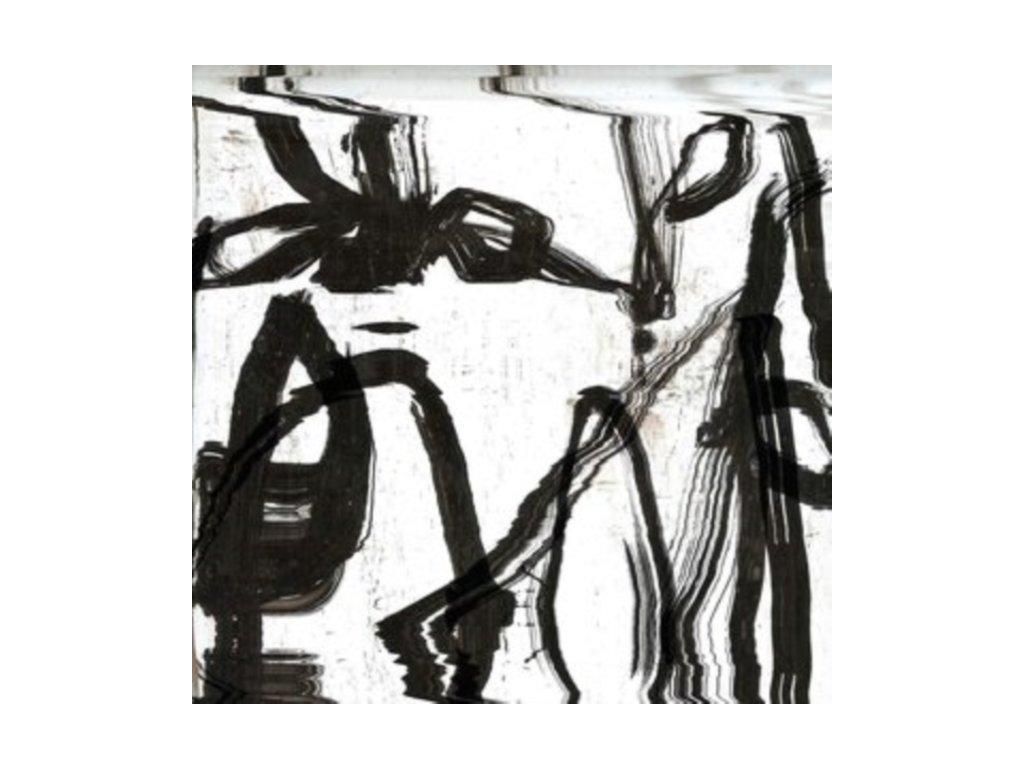 RIAN TREANOR - File Under Uk Metaplasm (Black Vinyl) (LP)