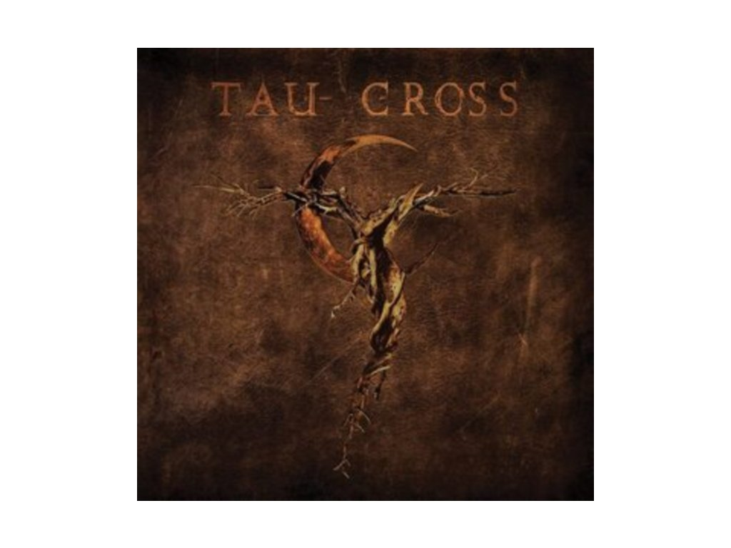 TAU CROSS - Messengers Of Deception (LP)