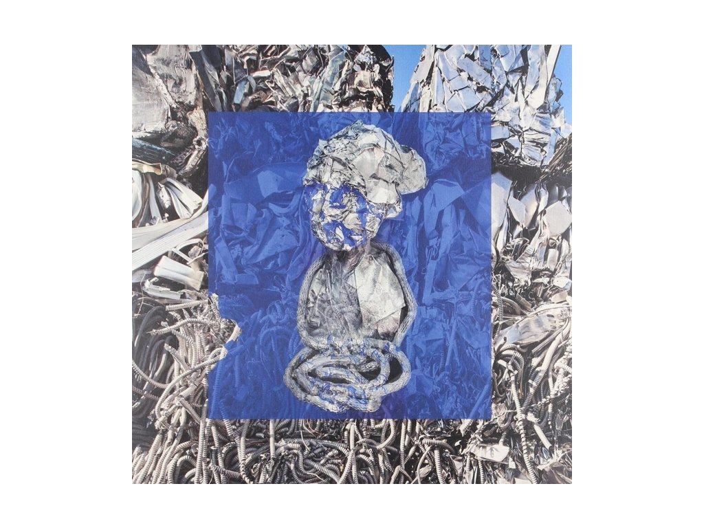 POD BLOTZ - Transdimensional System (Opaque Blue Vinyl) (LP)