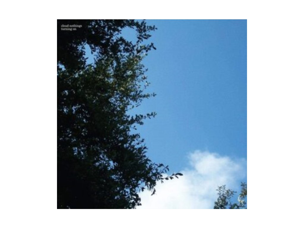 CLOUD NOTHINGS - Turning On (10th Anniversary Edition) (LP)