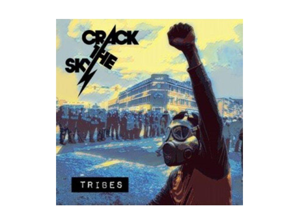 CRACK THE SKY - Tribes (LP)