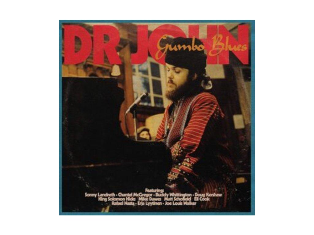 DR. JOHN - Gumbo Blues (LP)