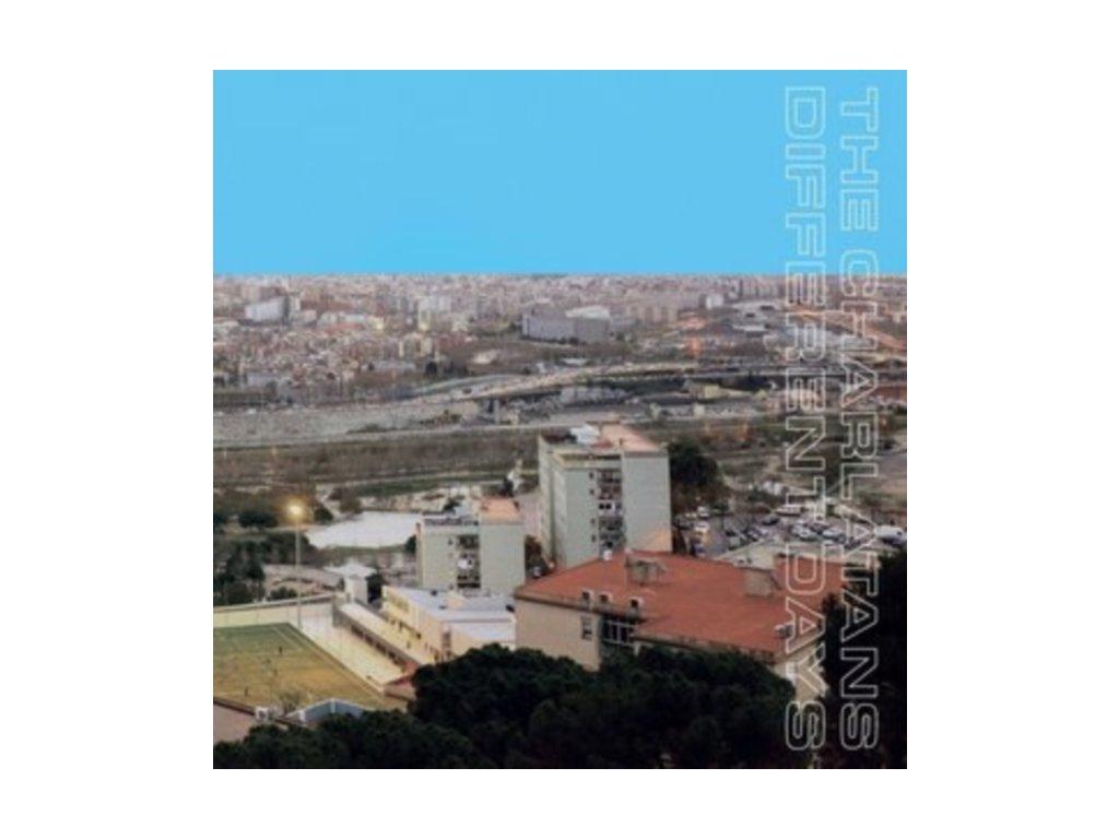 CHARLATANS - Different Days (LP)