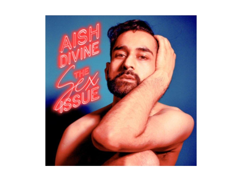AISH DIVINE - The Sex Issue (LP)