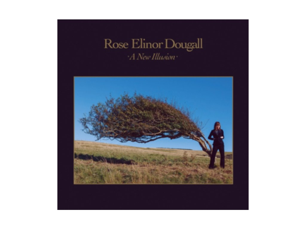 ROSE ELINOR DOUGALL - A New Illusion (LP)