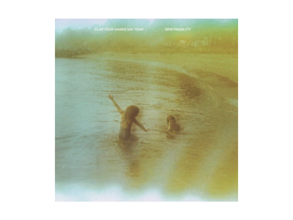 CLAP YOUR HANDS SAY YEAH - New Fragility (LP)