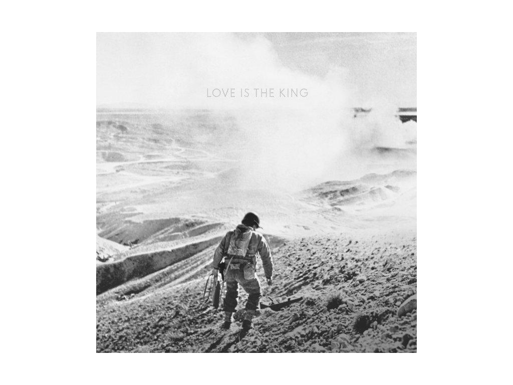 JEFF TWEEDY - Love Is The King (Limited Clear Vinyl) (LP)