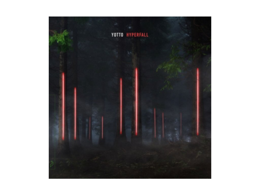YOTTO - Yotto - Hyperfall (LP)