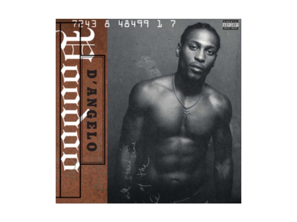 DANGELO - Voodoo (LP)