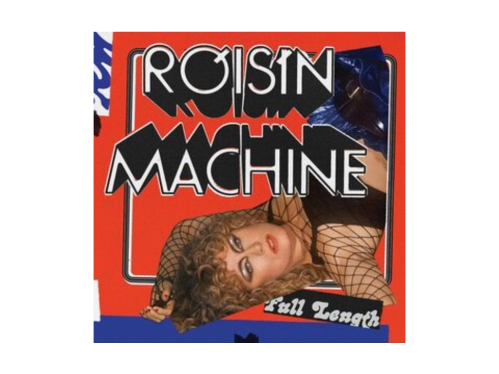 ROISIN MURPHY - Roisin Machine (LP)