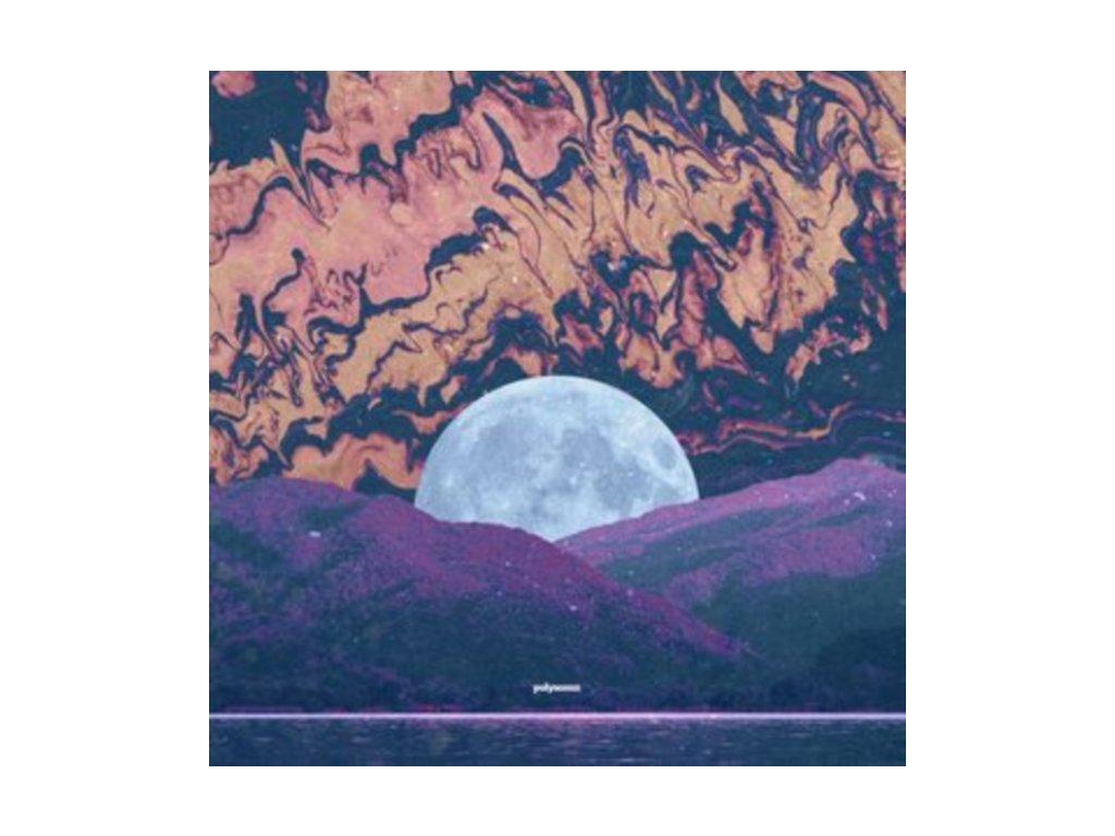 KAIRON / IRSE! - Polysomn (LP)