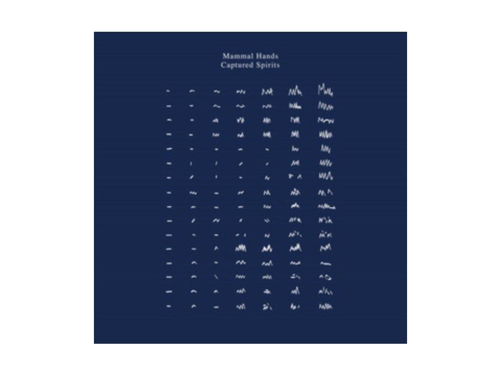 MAMMAL HANDS - Captured Spirits (LP)