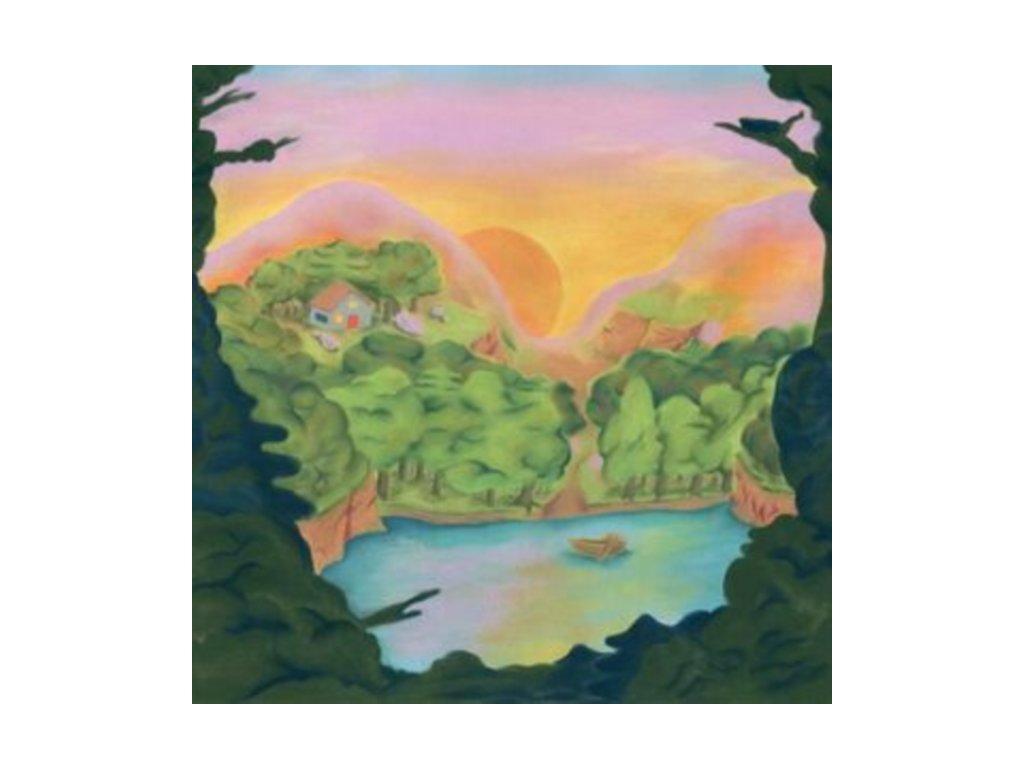 ANOTHER MICHAEL - New Music And Big Pop (Coke Bottle Green Vinyl) (LP)
