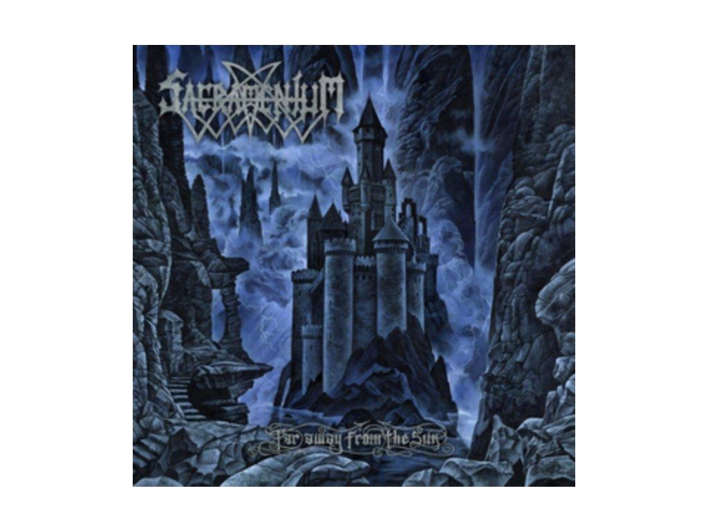 SACRAMENTUM - Far Away From The Sun (LP)