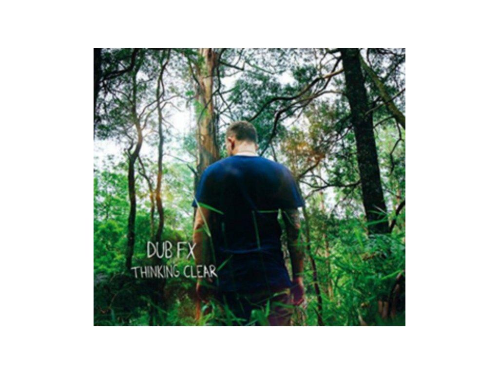 DUB FX - Thinking Clear (LP)