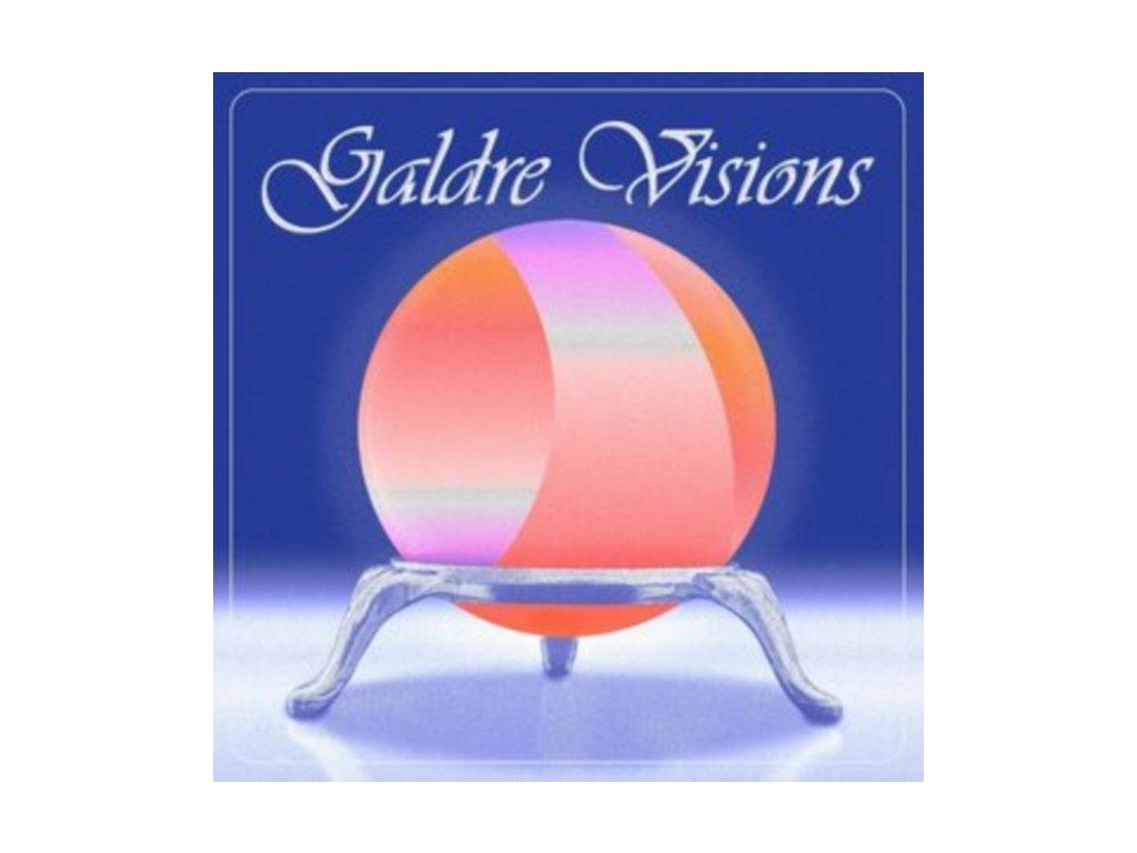 GALDRE VISIONS - Galdre Visions (LP)