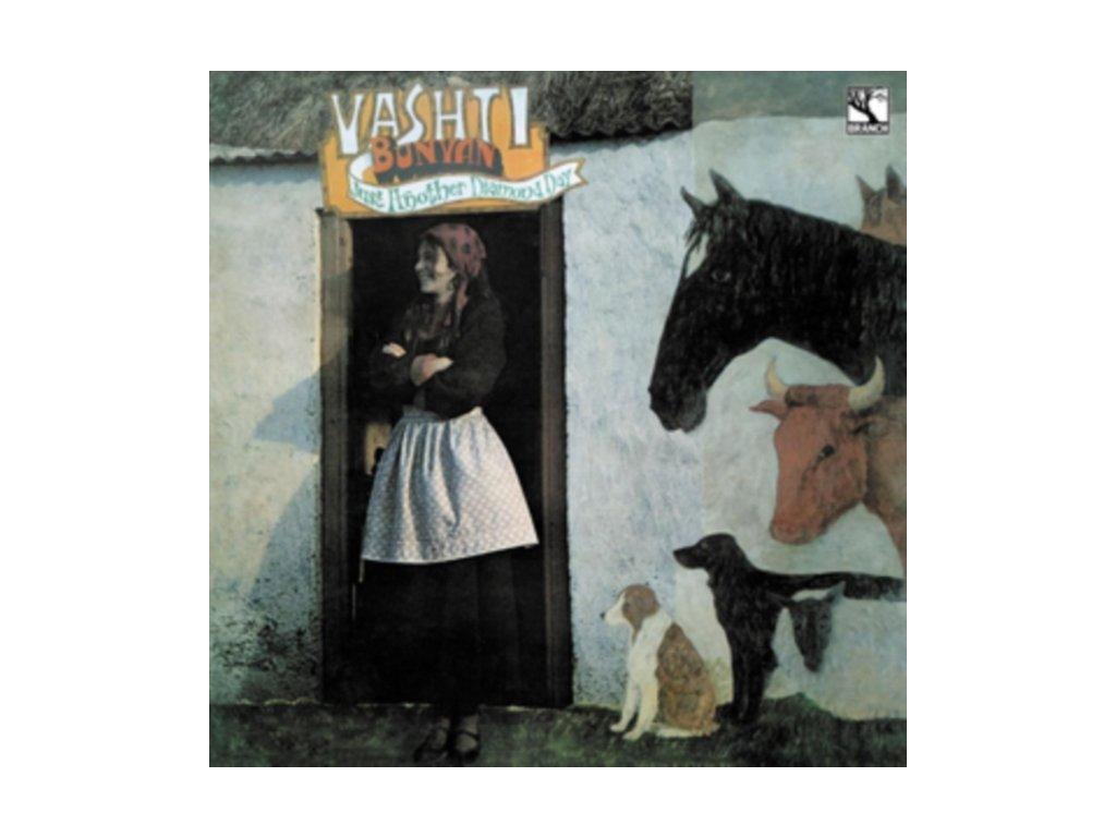 VASHTI BUNYAN - Just Another Diamond Day (LP)