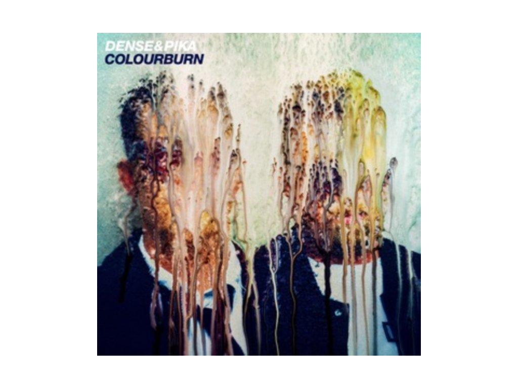 "DENSE & PIKA - Colourburn (12"" Vinyl)"