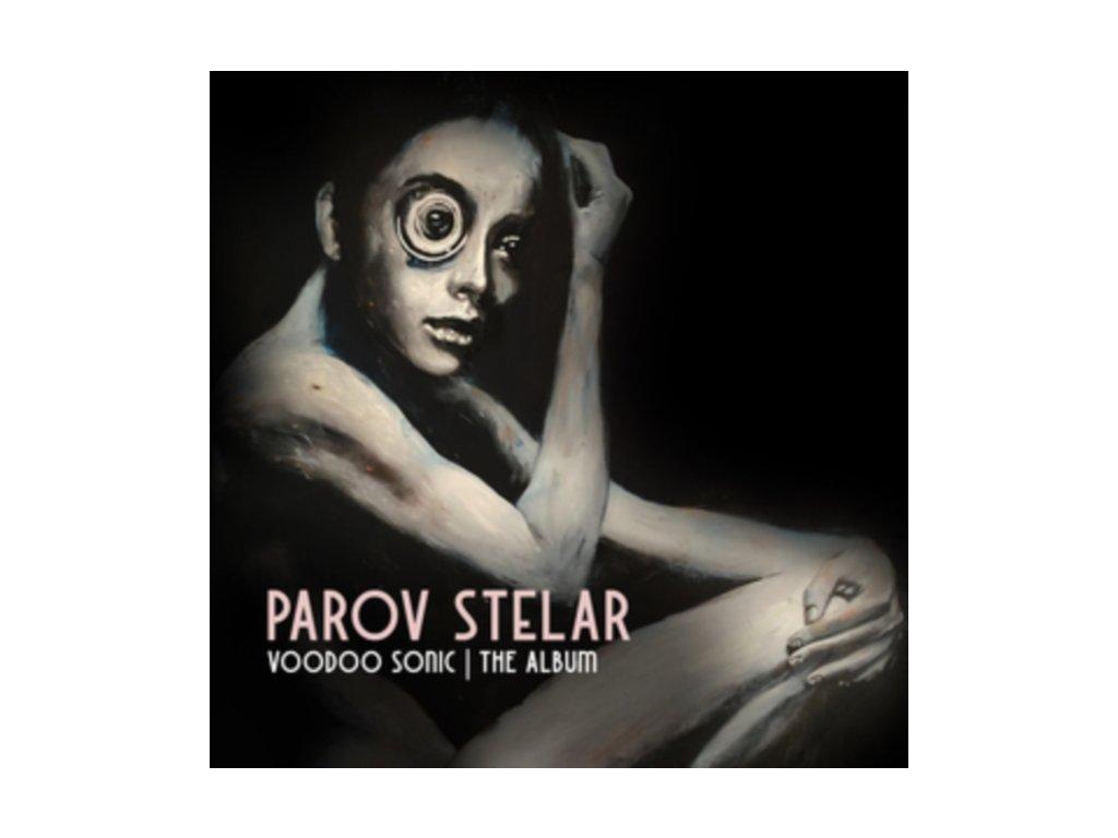 PAROV STELAR - Voodoo Sonic - The Album (LP)
