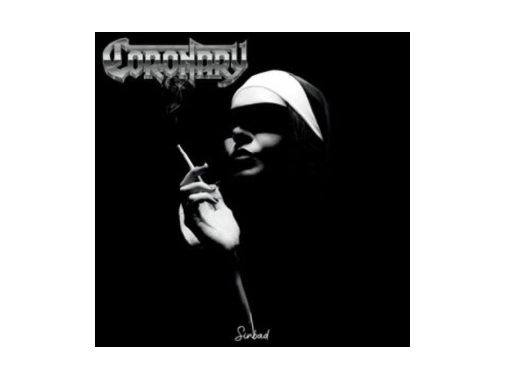 CORONARY - Sinbad (LP)