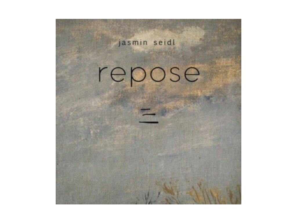 JASMIN SEIDL - Jasmin Seidl: Repose (LP)