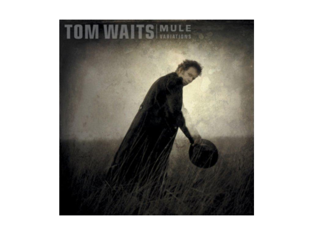 TOM WAITS - Mule Variations (LP)