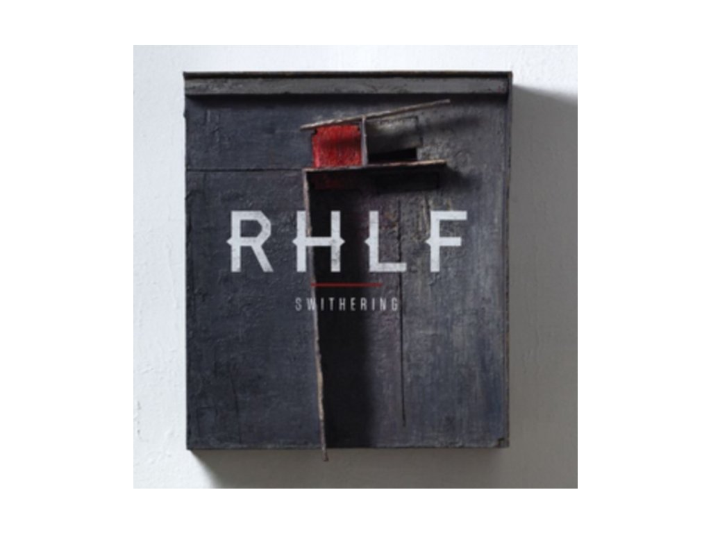 RODDY HART AND THE LONESOME FIRE - Swithering (LP)