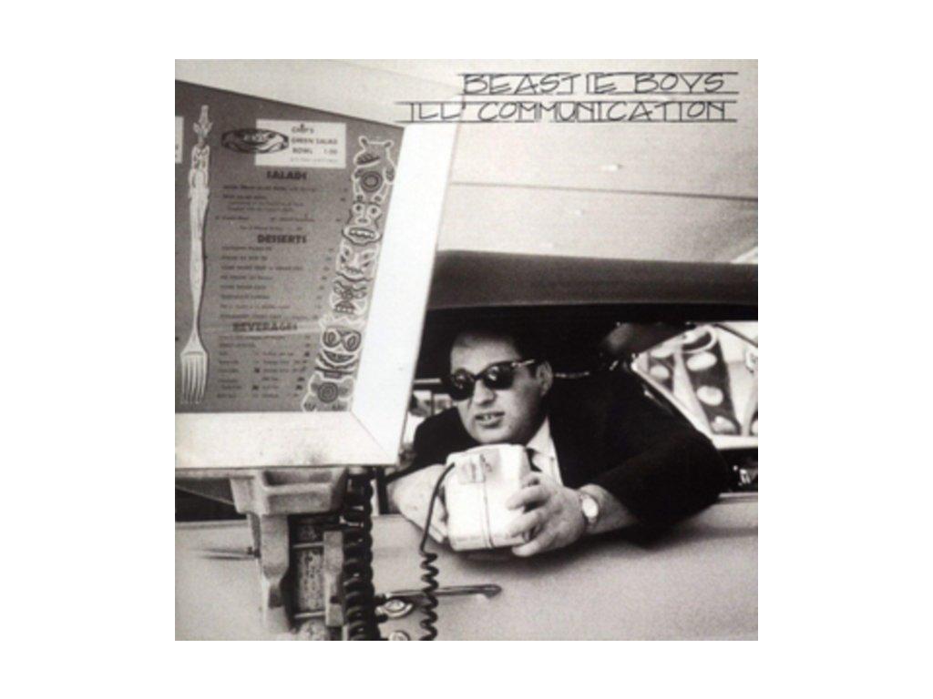 BEASTIE BOYS - Ill Communication (LP)