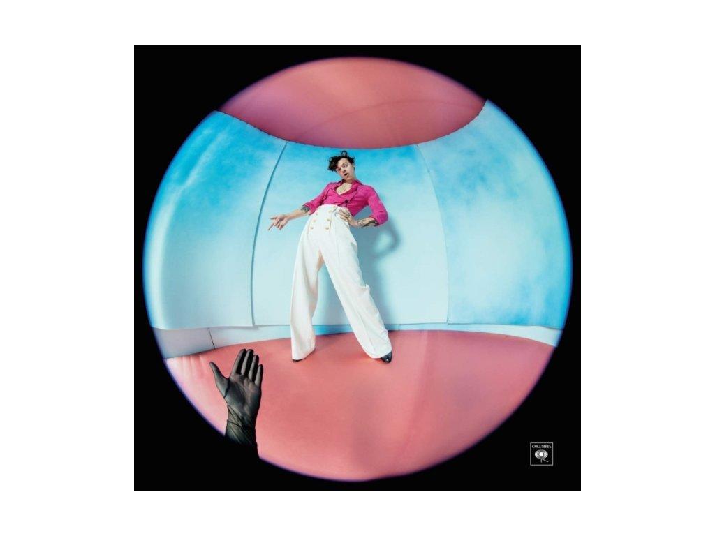 HARRY STYLES - Fine Line (LP)