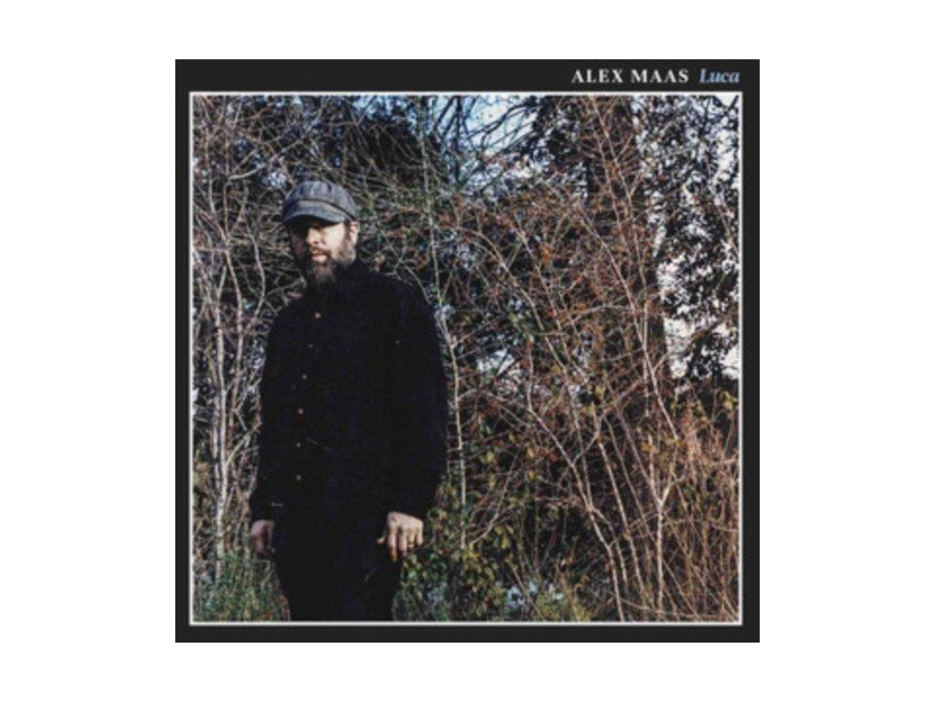 ALEX MAAS - Luca (LP)