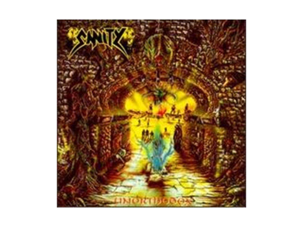 EDGE OF SANITY - Unorthodox (LP)