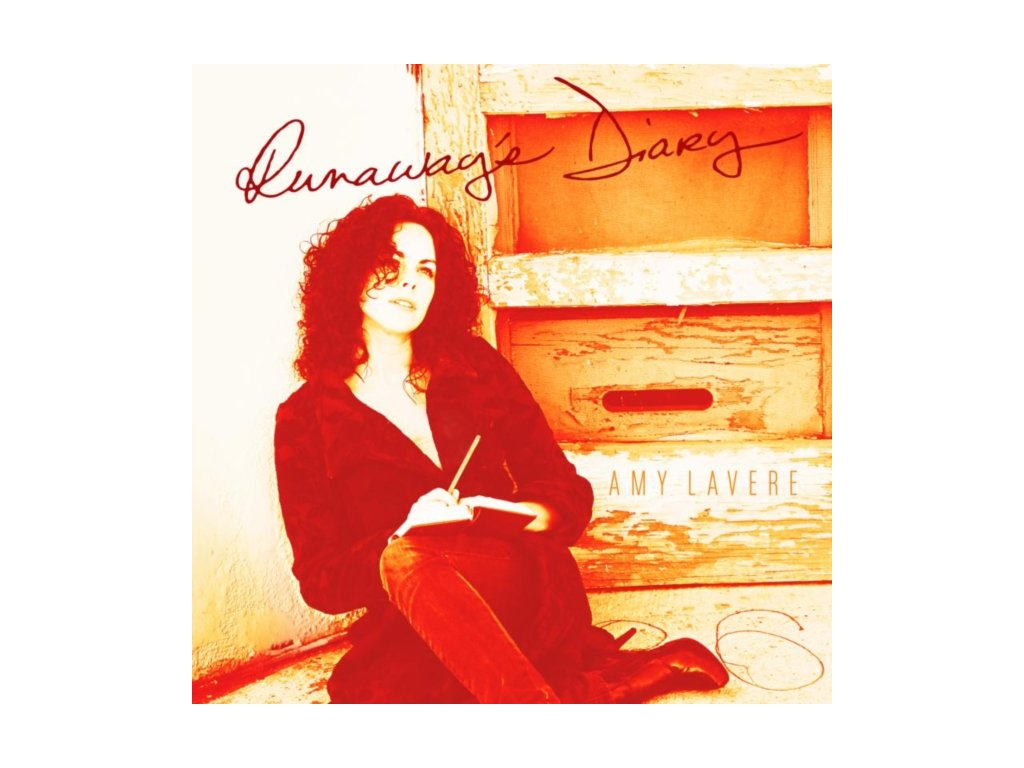 AMY LAVERE - RunawayS Diary (LP)
