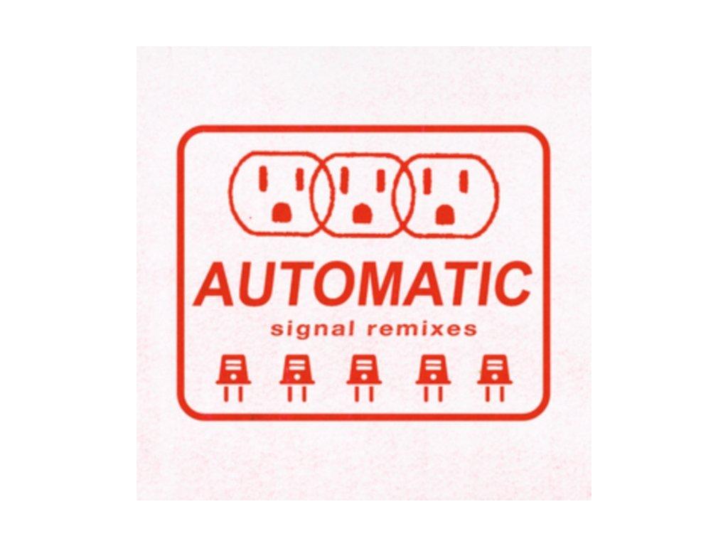AUTOMATIC - Signal Remixes (LP)