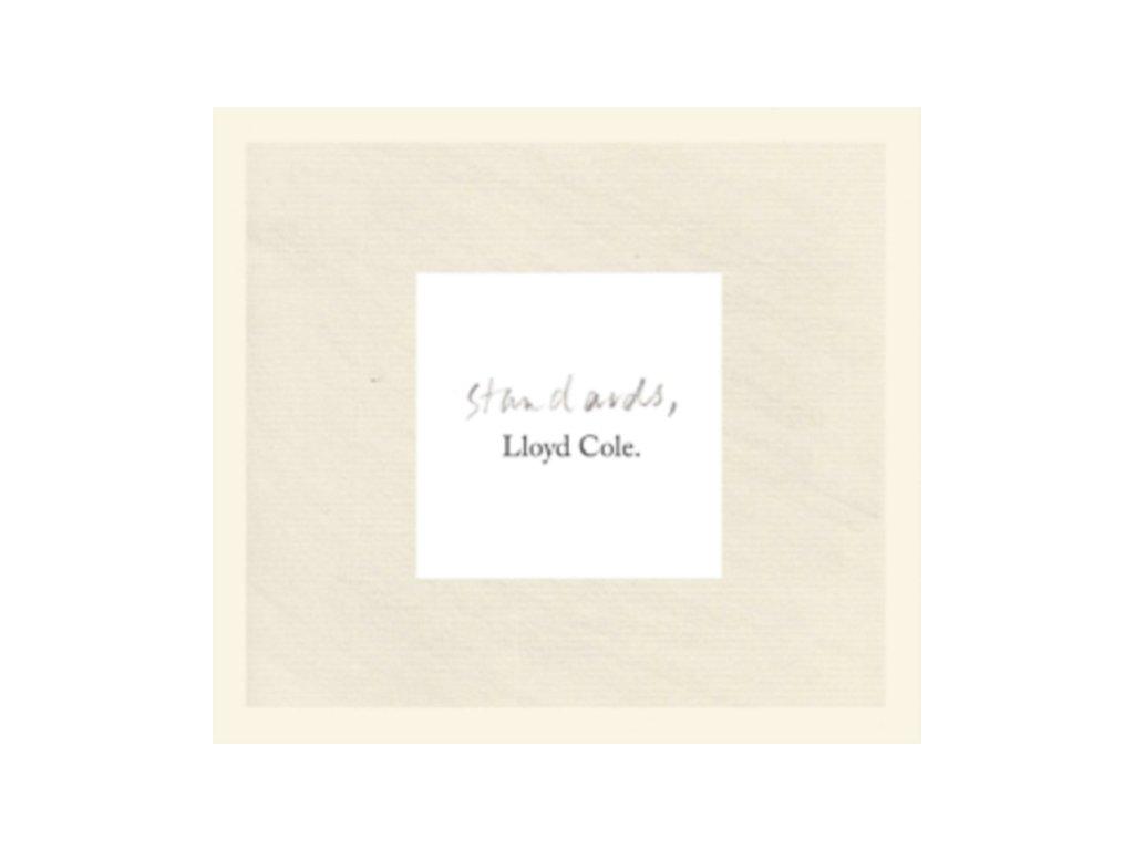 LLOYD COLE - Standards (LP)