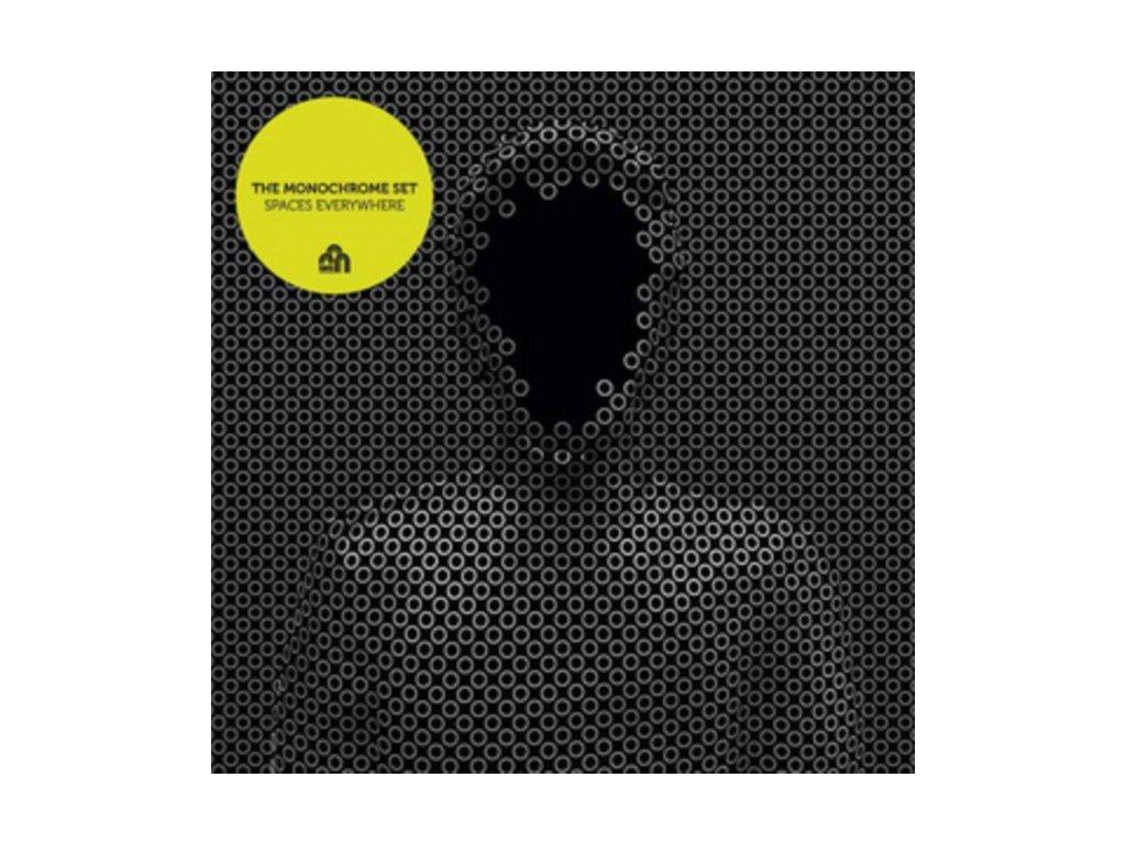 MONOCHROME SET - Spaces Everywhere (LP)