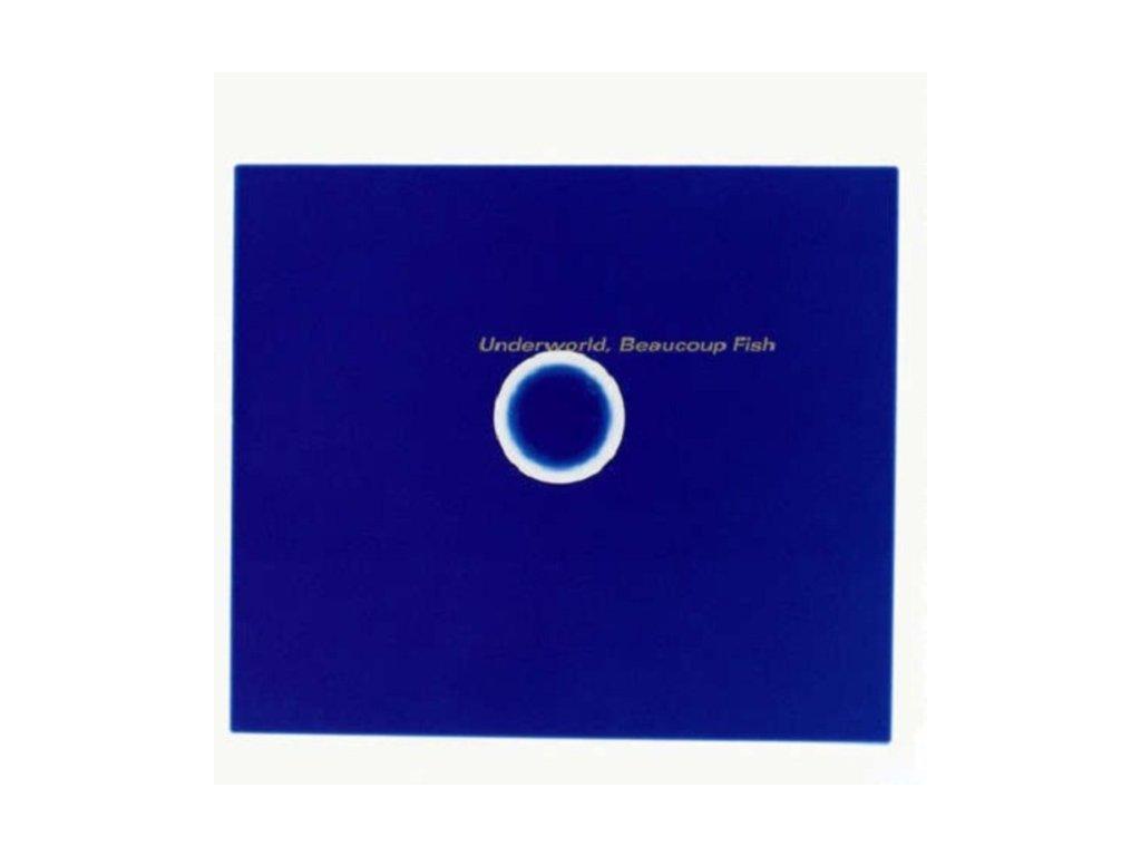 UNDERWORLD - Beaucoup Fish (LP)