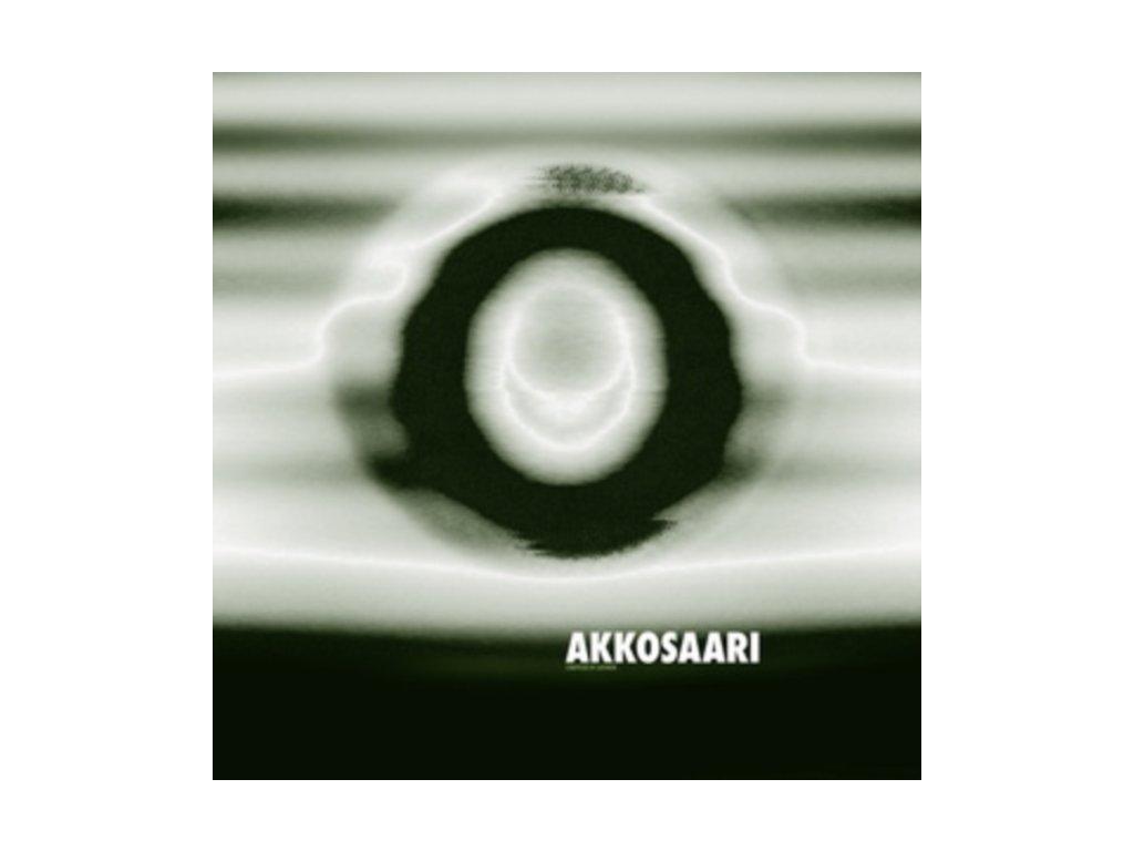 AUVINEN - Akkosaari (LP)