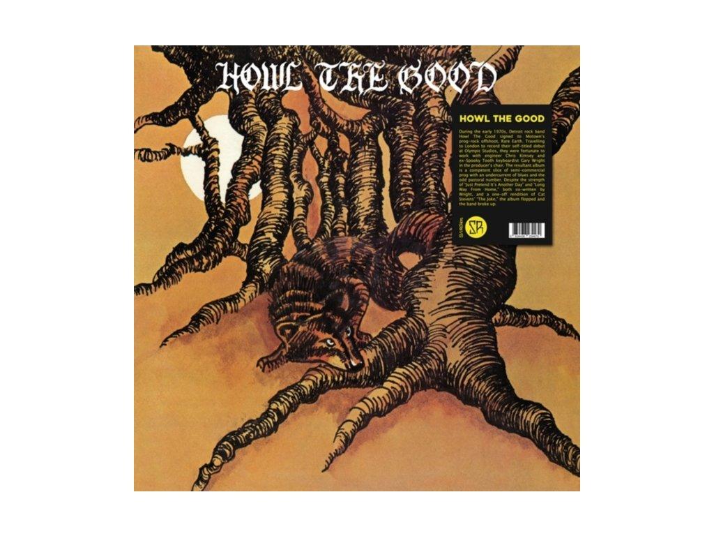 HOWL THE GOOD - Howl The Good? (LP)