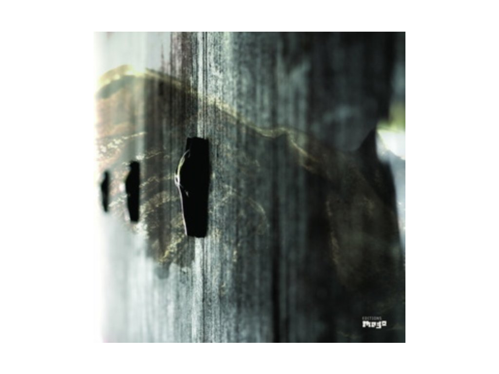 RIVET - On Feather And Wire (LP)