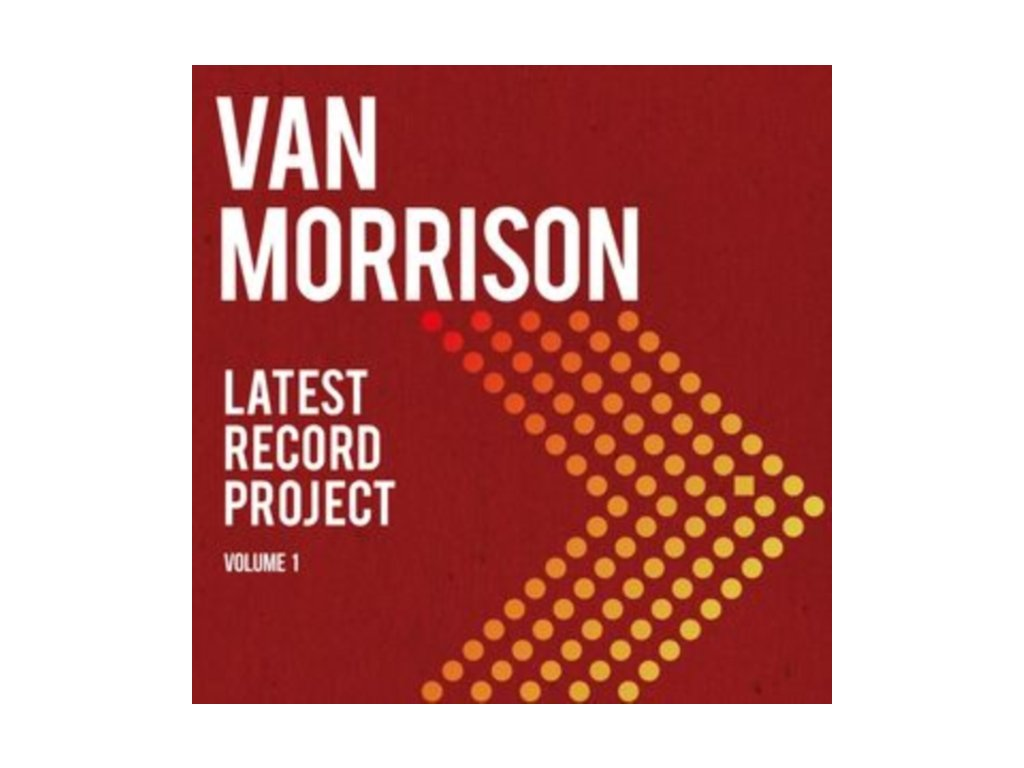 VAN MORRISON - Latest Record Project Volume I (LP)